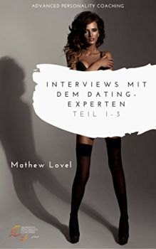 Interview mit dem Dating-Experten Mathew Lovel Bundle Cover