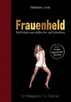 Frauenheld Cover