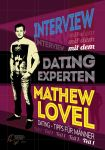 Interview mit dem Dating-Experten Mathew Lovel Teil 1 Cover