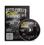 Kettlebell Power Training: Schwing Dich fit in 30 Tagen! [DVD]